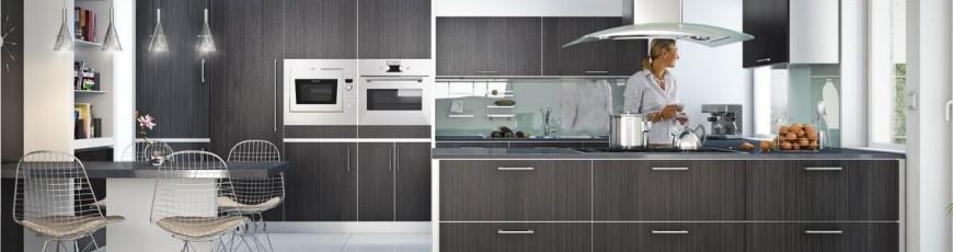 Poubelle encastrable prentout cuisine salle de bain for Les cuisines encastrables
