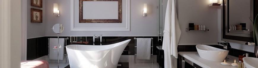 Salle de bains : retrouvez l'harmonie